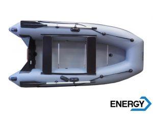 Лодка ПВХ Марлин (Marlin) 300 E надувная под мотор
